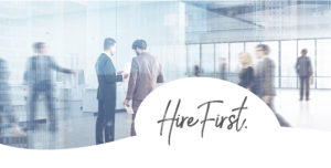 use case hirefirst x Golden bees